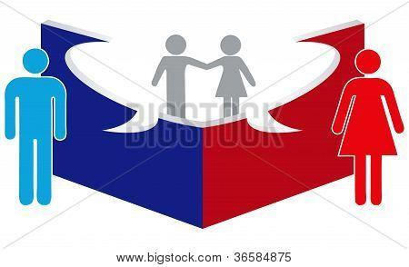 Symbol Of Communication
