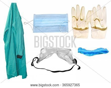 Personal Protective Equipment (PPE) Kit for Hospitals