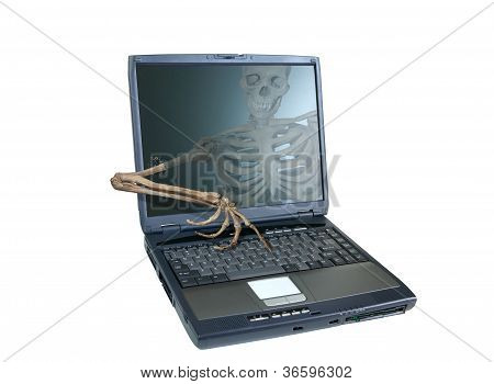 Skeleton Hacker