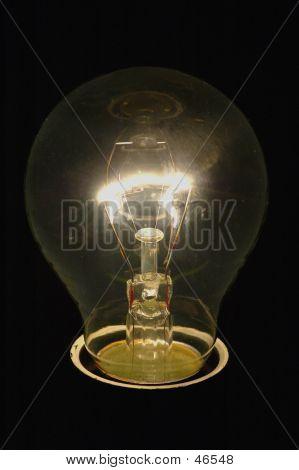 Bulb On
