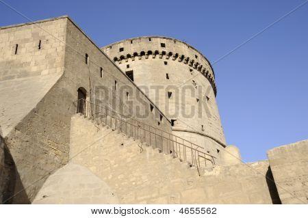 Cairo Citadel (egypt)