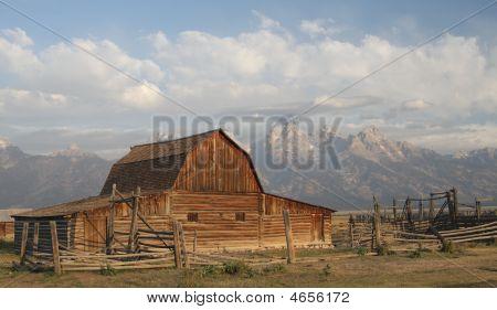 Morman Row Home