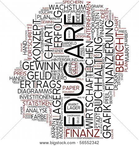 Info-text graphic - educare