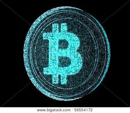 Digital Bitcoin