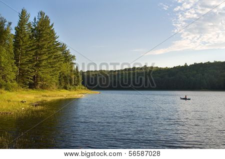 Northwoods Lake