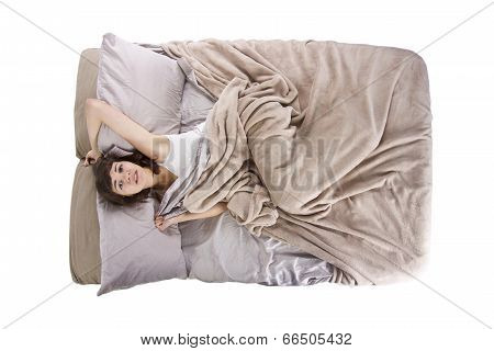 Female Insominac