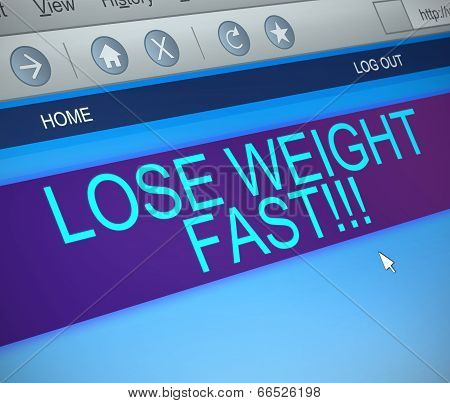 Lose Weight Fast.