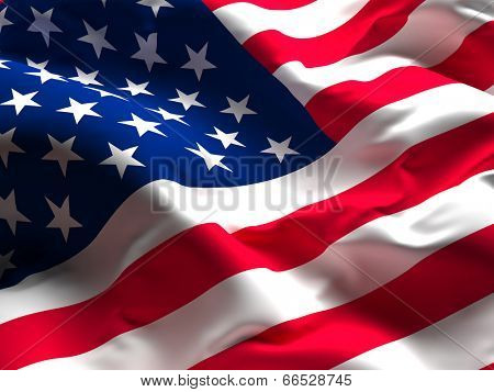 background og usa flag old glory