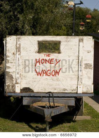 The Honey Wagon