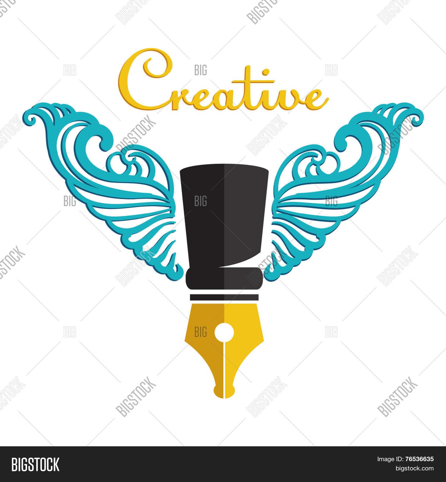 Symbol Creativity Vector Photo Free Trial Bigstock