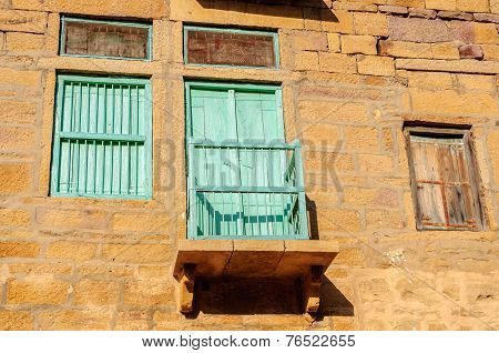 Traditional Windows Designed Traditionally