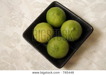 Key Limes, Whole