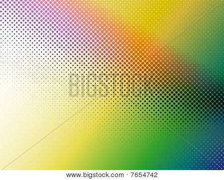 Abstract simple color background. Original design. Illustration poster