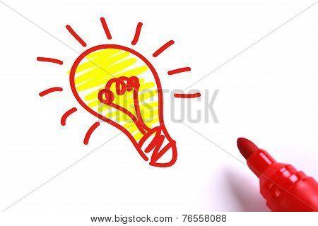Idea Bubble