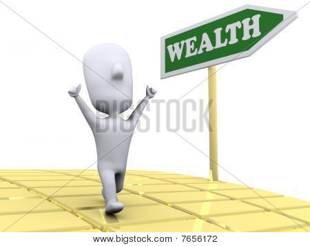 Road to Wealth