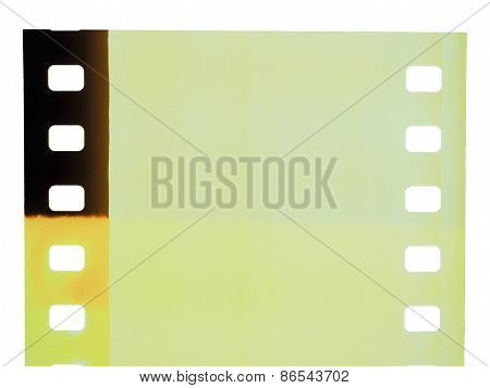 A Film Isolated