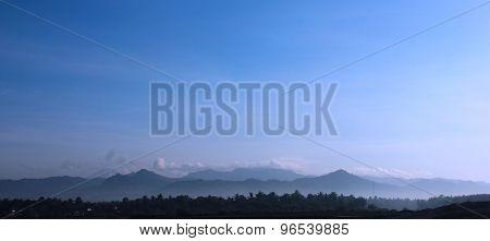 gunung sewu