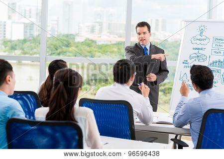 Conducting Seminar