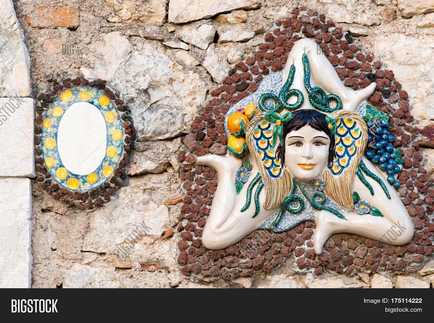 Typical Ceramic Image Photo Free Trial Bigstock
