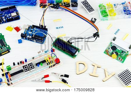 Computer Programming Microelectronics