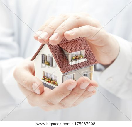 House protection