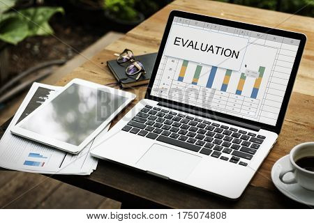 Evaluation Assessment Review Suggestions Survey