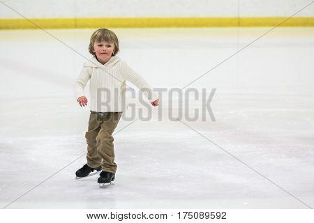 Little Skater