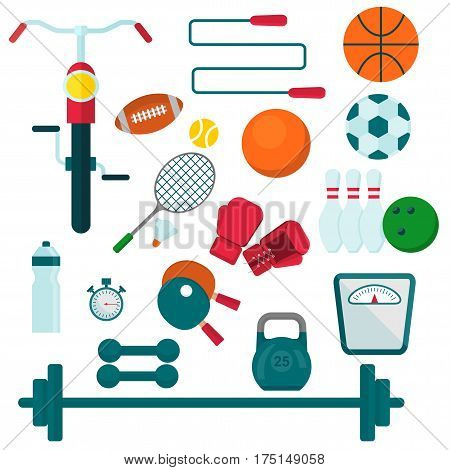 Sports Equipment For Training