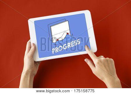 Progress Analysis Browsing Connection Development
