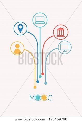Mooc Icons Elements