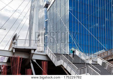 Contemporary Bridge