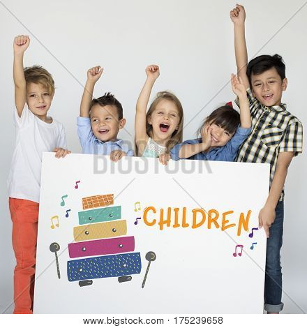 children early education leisure activities shows music for kids