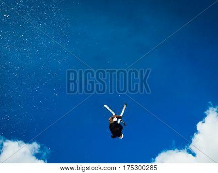 Thule Telemark Big Air