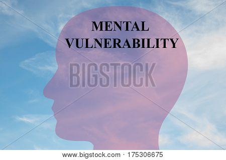 Mental Vulnerability Concept