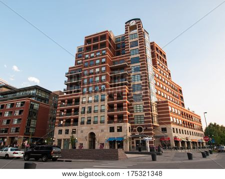 Riverfront Development