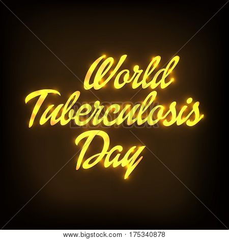 Tuberculosis Day_08_march_96