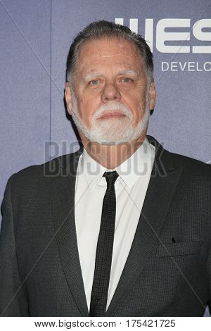 Palm Springs - JAN 15:  Taylor Hackford at the Palm Springs International Film Festival