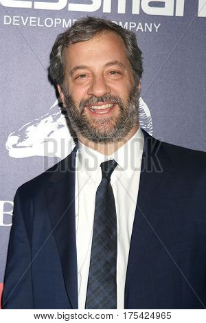 Palm Springs - JAN 15:  Judd Apatow at the Palm Springs International Film Festival -