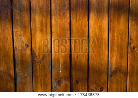 a few boards next to each other varnished outdoors texture