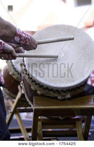 Taiko Drums 3