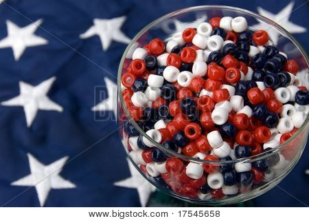 Stock Photo Of Made In The Usa Concept