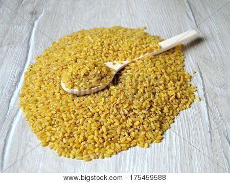 Large bulgur, large grain bulgur, whole rice bulgur, yellow bulgur, bulgur pilaf, turkey bulgur, turkish bulgur.Natural and organic bulgur