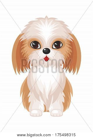 Little Shih Tzu.eps