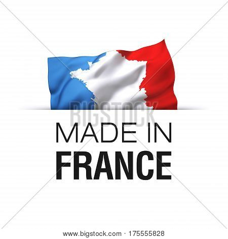 Made In France - Label
