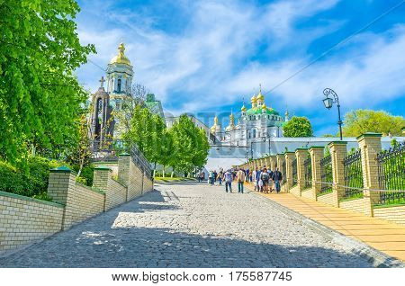 Lavra On The Hill