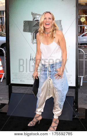 LOS ANGELES - JUL 19:  Maria Bello at the