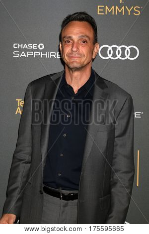 LOS ANGELES - SEP 16:  Hank Azaria at the TV Academy Performer Nominee Reception at the Pacific Design Center on September 16, 2016 in West Hollywood, CA