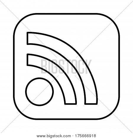 figure symbol wife icon, vector illustraction design image