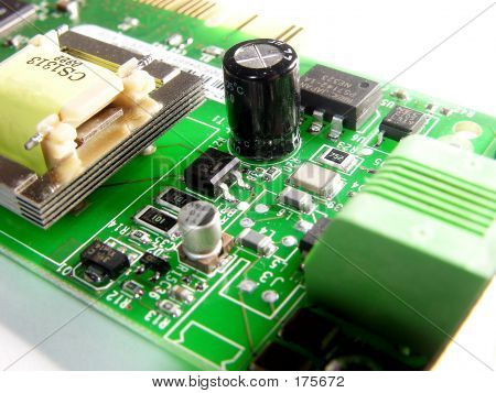 Circuit Board Components