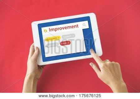Success Achievement Improvement Expansion Search
